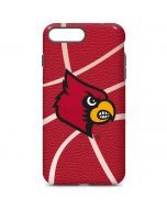 Louisville Red Basketball iPhone 7 Plus Pro Case