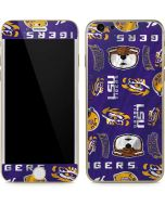 LSU Blast iPhone 6/6s Skin