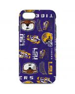 LSU Blast iPhone 8 Pro Case