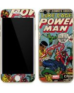 Luke Cage Circus Crimes iPhone 6/6s Skin