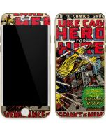 Luke Cage Hero For Hire iPhone 6/6s Skin
