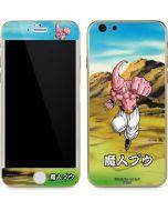 Majin Buu Power Punch iPhone 6/6s Skin