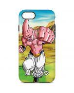 Majin Buu Power Punch iPhone 8 Pro Case