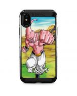 Majin Buu Power Punch iPhone XS Max Cargo Case