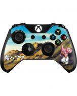 Majin Buu Power Punch Xbox One Controller Skin