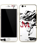 Majin Buu Wasteland iPhone 6/6s Skin
