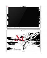 Majin Buu Wasteland Surface Pro 6 Skin