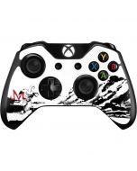 Majin Buu Wasteland Xbox One Controller Skin