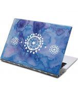 Mandala Symmetry Yoga 910 2-in-1 14in Touch-Screen Skin
