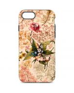 Marble End by William Kilburn iPhone 8 Pro Case