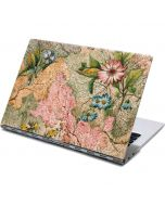 Marbled Paper Yoga 910 2-in-1 14in Touch-Screen Skin