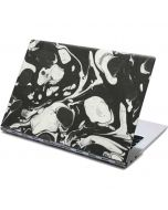 Marbleized Black Yoga 910 2-in-1 14in Touch-Screen Skin