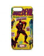 Marvel Comics Daredevil iPhone 7 Plus Pro Case