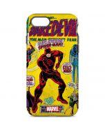 Marvel Comics Daredevil iPhone 8 Pro Case
