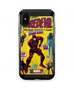 Marvel Comics Daredevil iPhone XS Max Cargo Case