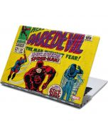 Marvel Comics Daredevil Yoga 910 2-in-1 14in Touch-Screen Skin