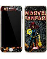 Marvel Comics Fanfare iPhone 6/6s Skin