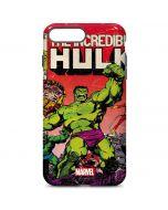 Marvel Comics Hulk iPhone 7 Plus Pro Case