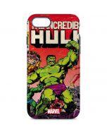 Marvel Comics Hulk iPhone 8 Pro Case