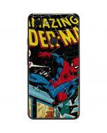 Marvel Comics Spiderman Google Pixel 3 XL Skin