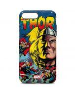 Marvel Comics Thor iPhone 7 Plus Pro Case