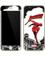 Marvel The Defenders Daredevil iPhone 6/6s Skin