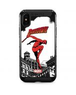 Marvel The Defenders Daredevil iPhone XS Max Cargo Case