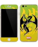 Marvel The Defenders Iron Fist iPhone 6/6s Skin