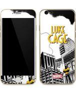 Marvel The Defenders Luke Cage iPhone 6/6s Skin