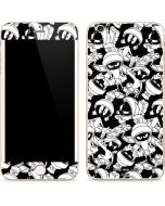 Marvin Super Sized Pattern iPhone 6/6s Plus Skin