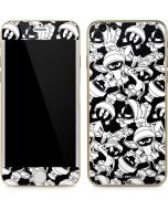 Marvin Super Sized Pattern iPhone 6/6s Skin