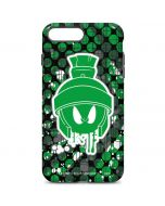 Marvin the Green Martian iPhone 7 Plus Pro Case
