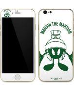 Marvin the Martian Big Head iPhone 6/6s Skin