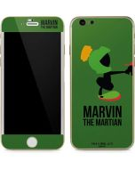 Marvin the Martian Identity iPhone 6/6s Skin