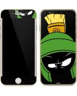 Marvin the Martian iPhone 6/6s Skin