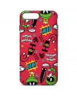 Marvin the Martian Patches iPhone 7 Plus Pro Case