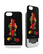 Marvin the Martian Sliced iPhone 6/6s Wallet Case