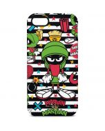 Marvin the Martian Striped Patches iPhone 5/5s/SE Pro Case