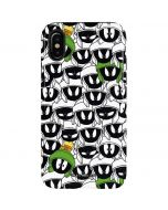 Marvin the Martian Super Sized iPhone X Pro Case