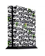 Marvin the Martian Super Sized PS4 Console Skin