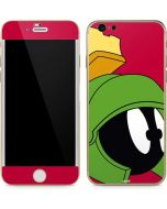 Marvin The Martian Zoomed In iPhone 6/6s Skin