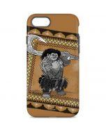 Maui Portrait iPhone 8 Pro Case