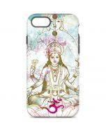 Meditation iPhone 8 Pro Case