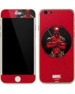 Merc With A Mouth iPhone 6/6s Skin