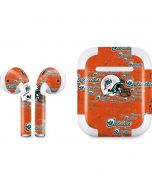 Miami Dolphins - Blast Apple AirPods 2 Skin
