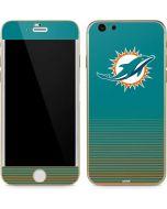 Miami Dolphins Breakaway iPhone 6/6s Skin