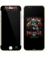 Miami Dolphins Running Back iPhone 6/6s Skin