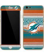 Miami Dolphins Trailblazer iPhone 6/6s Skin