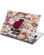Miami Heat Digi Camo Yoga 910 2-in-1 14in Touch-Screen Skin