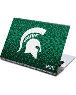 Michigan State Spartans Digital Pixels Yoga 910 2-in-1 14in Touch-Screen Skin